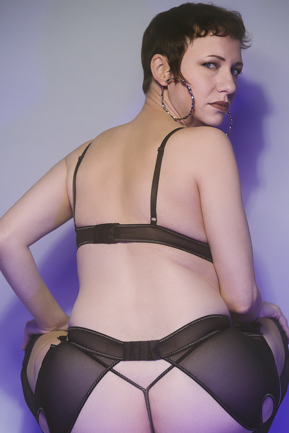 Domme Discordia Dominatrix Ass Worship Queening proDomme NYC Brooklyn