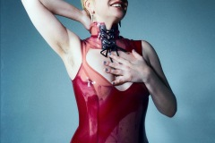 Domme-Discordia-Latex-Hairy-Armpits-proDomme-NYC-Dominatrix